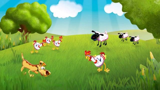 Albi Vesela farma