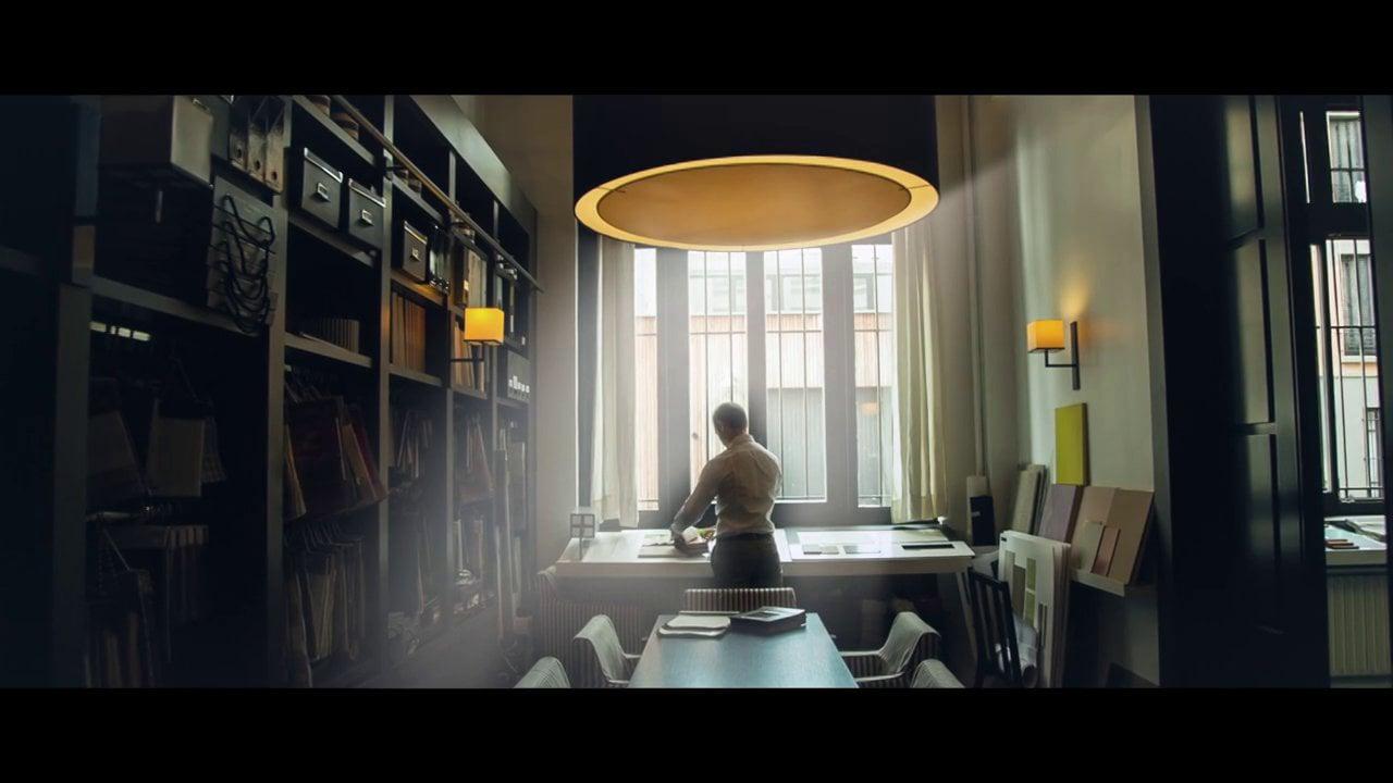 Image Film for Damien Steck and L'autre Image