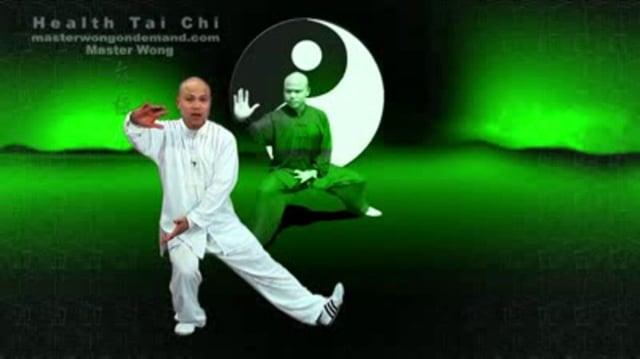 HealthTai Chi Lesson 1