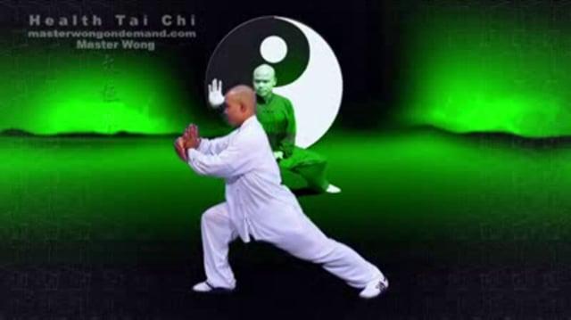 Health Tai Chi Lesson 2