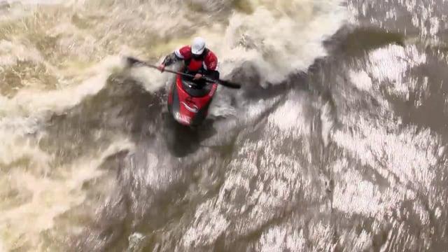 Kayak Graz