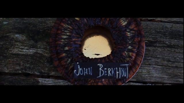 JOHN BERKOUTH