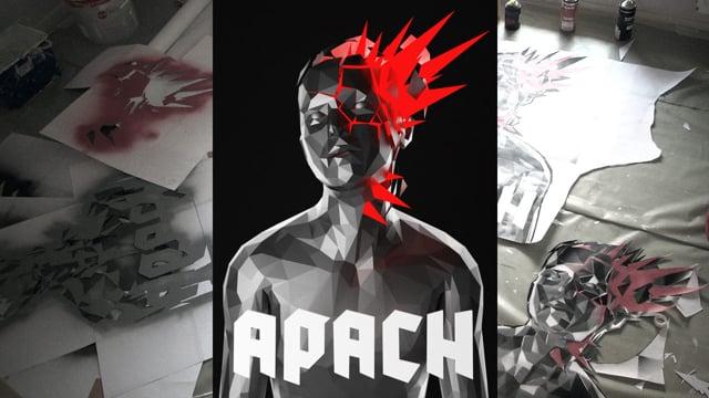 Apach – Paris