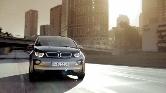 BMW/SolarCity