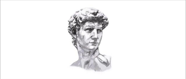 David i Michelangelo