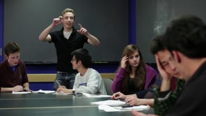 ABLConnect Example: Speed Dating on Vimeo