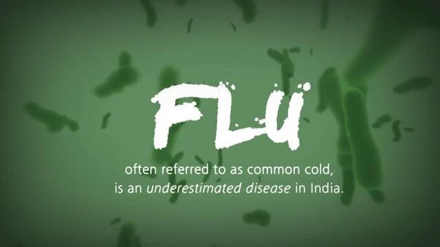 Mothers Against Flu Social Media Case Study
