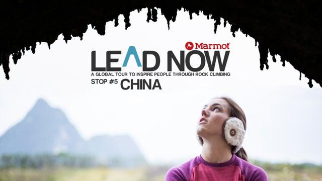 Marmot's Lead Now
