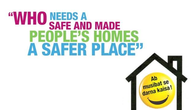 Godrej Security Solutions-Integrated Digital Campaign