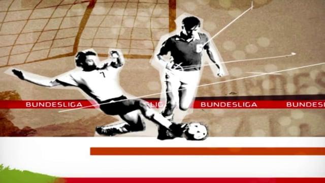 Bundesliga Kick Off