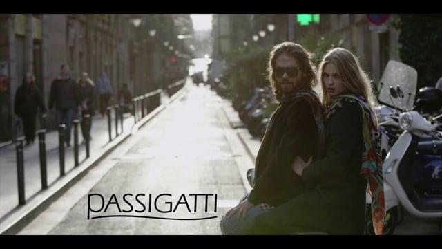Passigatti Autumn/ Winter 2013