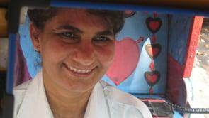 A Day with Delhi's Female Auto Driver on Vimeo