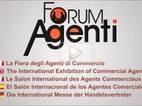Forum Agenti Milan Novembre 2013