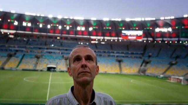 VISA: FIFA WORLD CUP •GERMANY (DC)