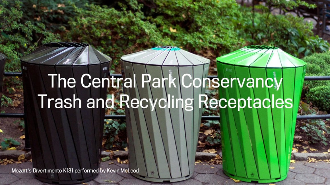 The Central Park Conservancy