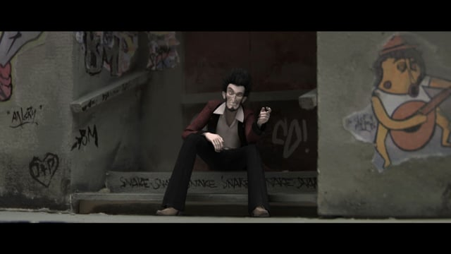 Mephistos Mindgames / Teaser Trailer