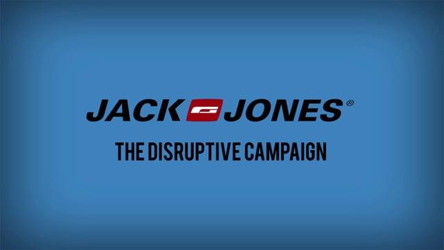 Disruptive Campaign J&J