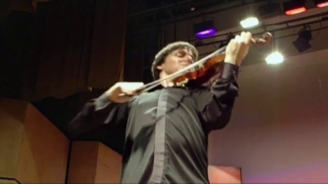 The Return of the Violin -  English Version