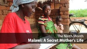 Malawi: A Secret Mother's Life on Vimeo