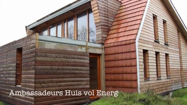 Huis vol Energie ambassadeurs 2014