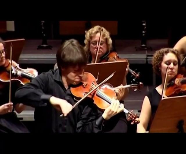 הכינור שחזר - By Roy Mandel