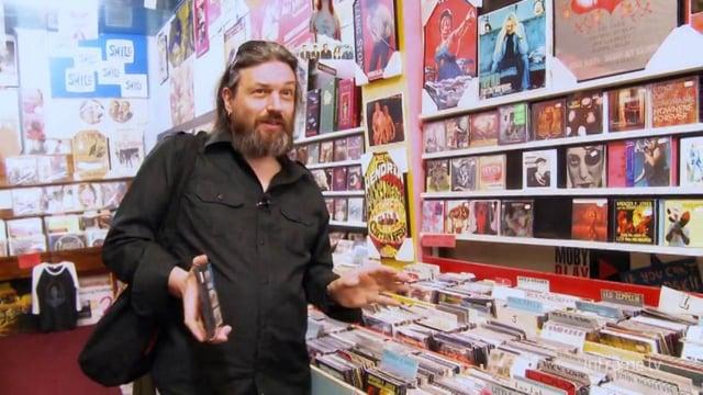 Marty Willson-Piper on Inframe TV