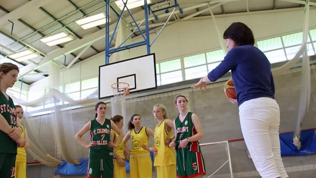 Sports at St. Columba's College
