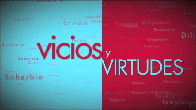 VICIOS Y VIRTUDES / Entertainment videoblog