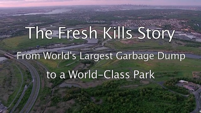 The Fresh Kills Story