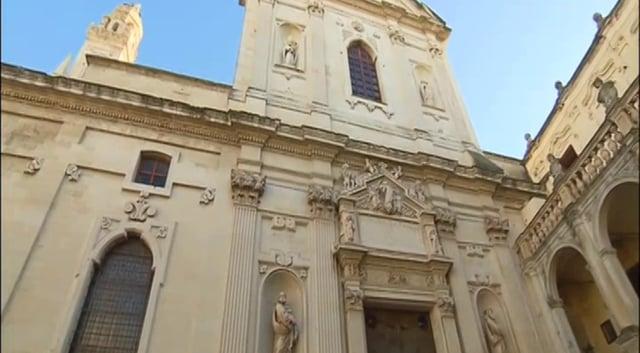 Sereno Variabile, RAI UNO: Città di Lecce