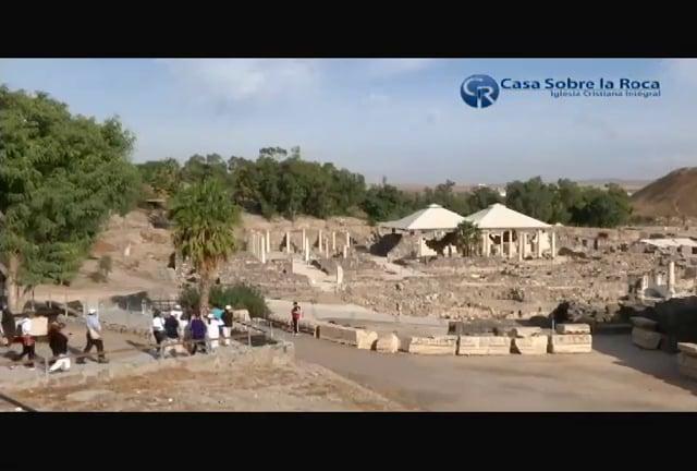 Israel Dia 4