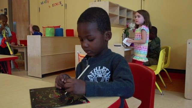 First Children's Finance: Mary T Wellcome Center