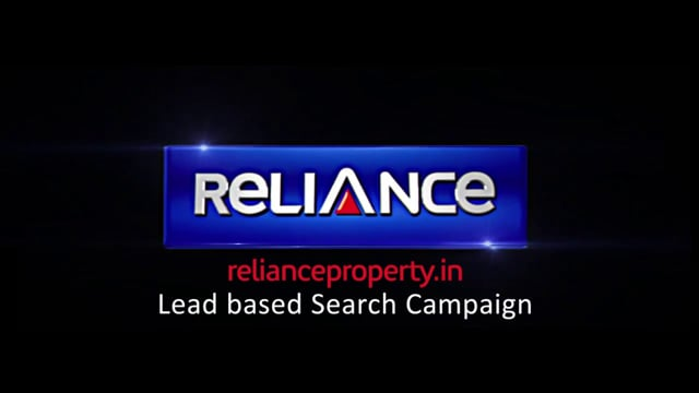 Reliance Property Search Case Study