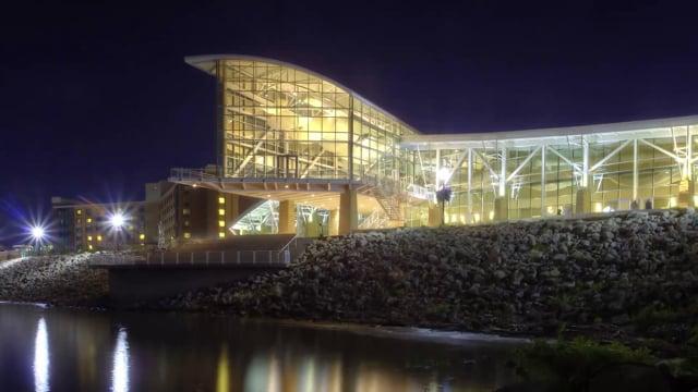 Dubuque Convention & Visitors Bureau Promo Video
