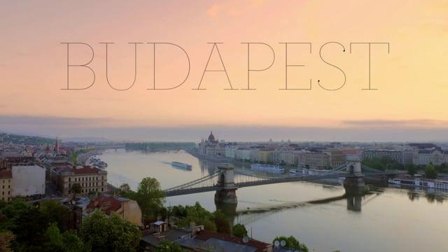 Jak vypadá maďarský Budapešť v kráse nejlepšího rozlišení?