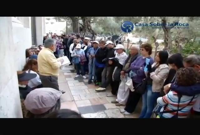 Especial desde Israel 6 Dia