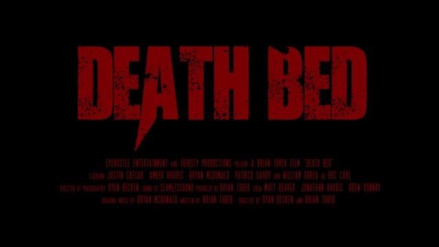 DEATH BED - Trailer