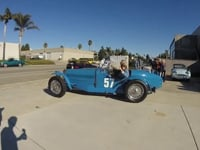New Year's 2014 – Wellwood Auto – Bugatti