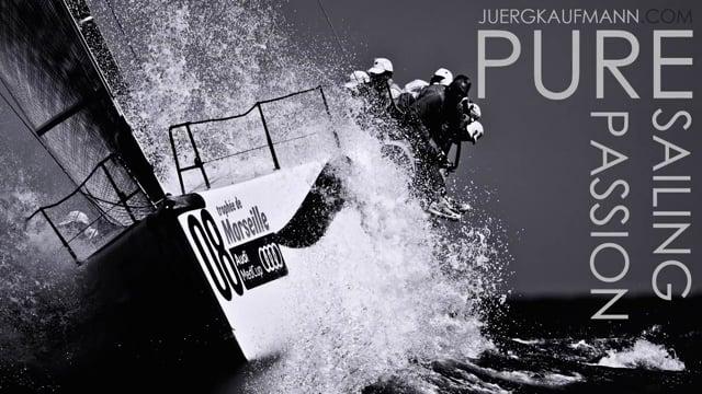Juerg Kaufmann Pure Sailing Passion