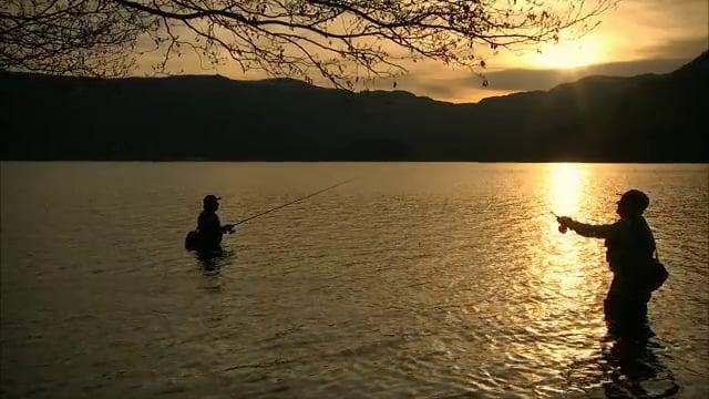 Parque Natural del Lago de Sanabria