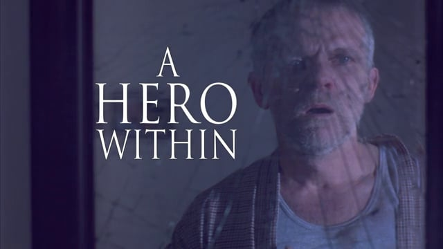 A Hero Within