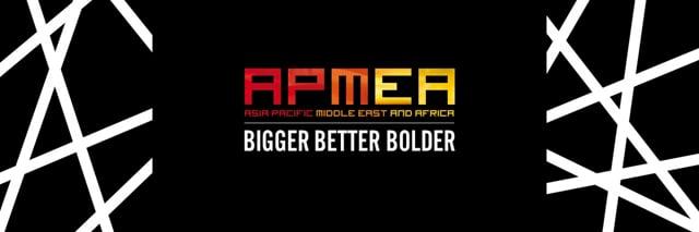 McDonald's APMEA Conference