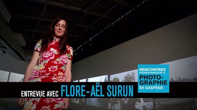 Tendance Floue - Entrevue | photogaspesie.ca | édition 2013