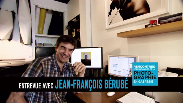 Jean-François Bérubé - Entrevue | photogaspesie.ca | édition 2013