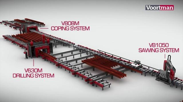 LECOR Split System (Installation Demo)