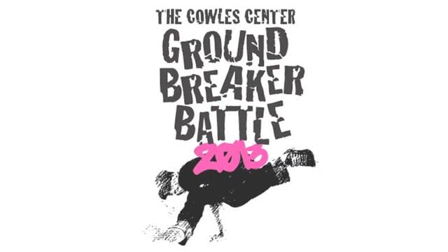 Groundbreaker Battle 2013
