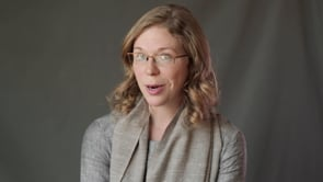 2013-14 ABLConnect Prize Interview: Emily Clough, Government on Vimeo