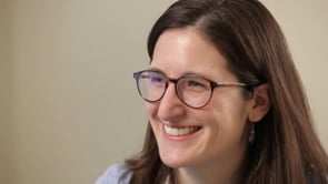 2013-24 ABLConnect Prize Interview: Maria Metzler, Near Eastern Languages and Civilizations on Vimeo
