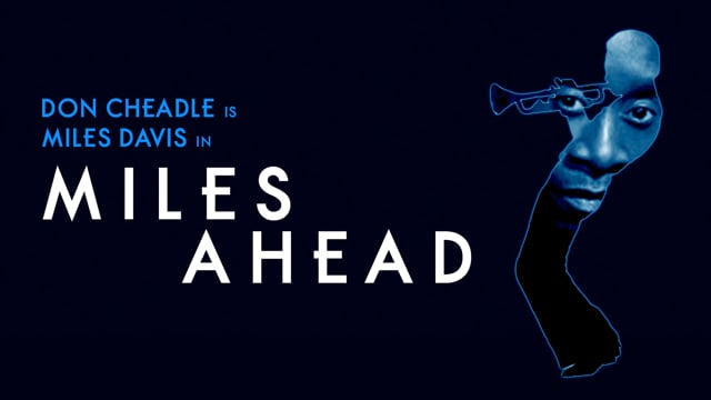 Miles Ahead Trailer