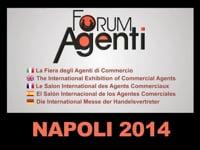 Forum Agenti Naples Mars 2014